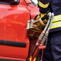 Verkehrsunfall zwischen Eixe & Abbensen